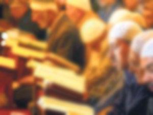 Yurt içi ve yurt dışından okunan 23 bin hatmin duası Erzurum'da yapıldı