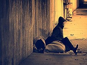 Çek Cumhuriyetinde evsizleri modem yaptılar