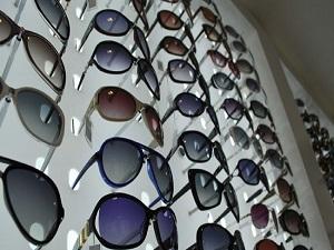 Güneş ışıklarının zararına karşı gözlük kullanmak şart