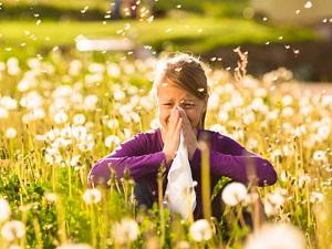 Polen alerjisi olanlar dikkat