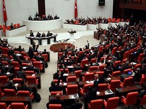 Meclis personeli, Gazi'den yararlanacak