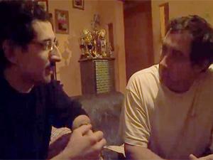 Risale-i Nur ile Müslüman olan Arjantinli Gustavo-Video