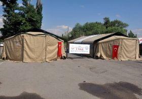 Türkiye'den Avrupa'ya acil sağlık eğitimi