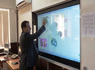 Sakarya'da FATİH Projesi'ne 259 okul daha dahil edildi