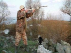 Keklik ve tavşan av yasakları başladı