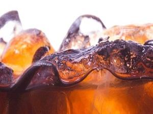 Gazlı içeceklere 'zararlı' uyarısı