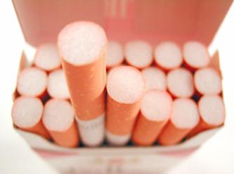 Sigara, halk sağlığını tehdit ediyor