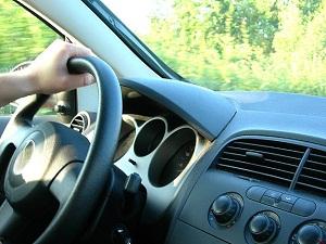 Uyuşturucu kullanan sürücüye ağır ceza