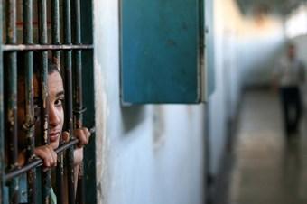 Avrupa'da Filistinli tutuklular için kampanya