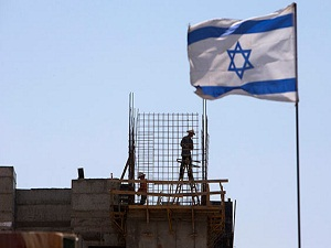 İsrail'de Yahudi yerleşimcilere gözaltı
