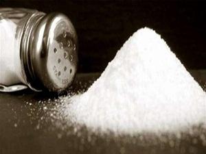 Tuz ayarında kimyasal kaygı