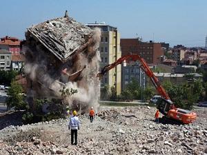 İsrail'in Filistinli yerleşimi yıkımları 5 yılın zirvesinde