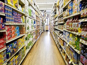Palandöken: Ramazan'da gıda alışverişi yüzde 30 oranında artıyor