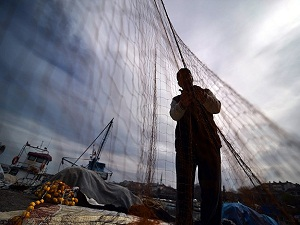 57 balıkçıya 53 bin lira para cezası