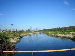 Ergene Nehri'ne Teknolojik Takip