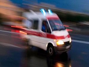 Hastaneden Hastaneye Ambulans Paralı