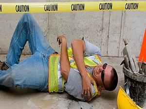 İş kazalarının yüzde 98i önlenebilir