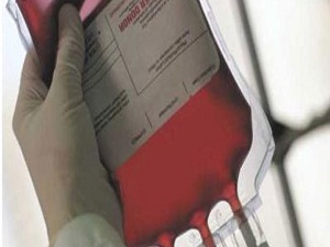 Soğuk havalar kan bağışını azalttı