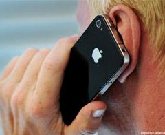 Cep telefonu fıtık yapabilir