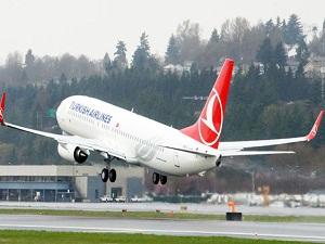 Türk Hava Yolları kabin memuru alıyor