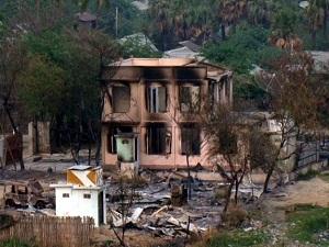 ABD, Myanmar katliamını kınadı