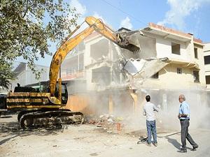 İstanbul'da kentsel dönüşüme giren bina sayısı 30 kat arttı