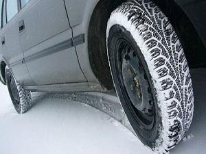 Artık kış lastiklerini çıkarma zamanı!
