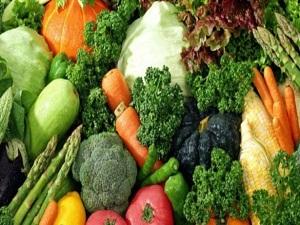 Yaş sebze-meyve fiyatları düşüyor