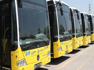 İstanbul'a 149 yeni otobüs
