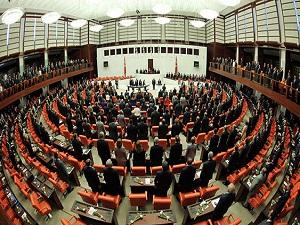 Meclis'te İskilipli Atıf Hoca cinayeti tartışması