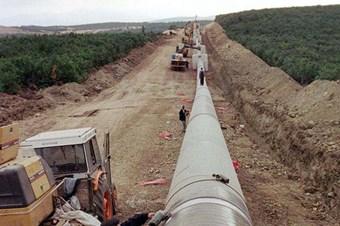 Türkiye ile Bulgaristan, 114 kilometrelik doğalgaz boru hattı inşa edecek
