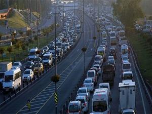 Hız limitleri artacak trafik rahatlayacak