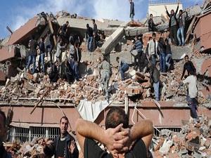 Türkiye'de 6 milyon 350 bin konutun zorunlu deprem sigortası var