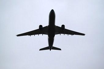 Havayolu yolcusu yüzde 17 arttı