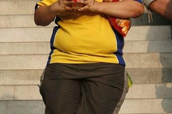 Obezite sağlığı tehdit ediyor