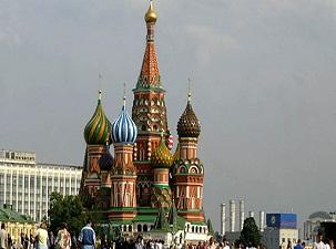 Moskova'da sıcak hava uyarısı
