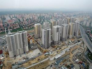 İstanbul'da ev fiyatları yüzde 27,57 arttı
