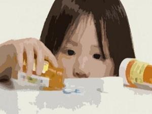 Çocukların sık zehirlenme nedeni ortalıkta bırakılan ilaçlar