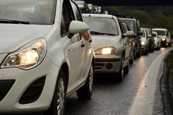İstanbullular, yılın 24 gününü trafikte geçiriyor