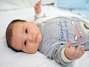 Şanlıurfada 1 Yılda 23 Bin Bebek