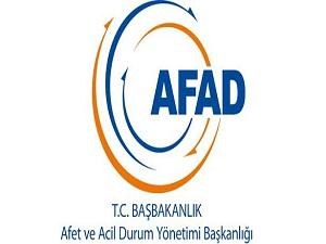 Manisa'ya kurulacak AFAD deposu bölgeye hitap edecek