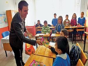 Sözleşmeli öğretmenlere müjdeli haber