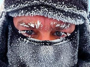 Finlandiya'da soğuk hava ölümleri trafik kazalarını geçti