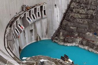 İstanbul'un su sorunu için 3 yeni baraj yapılacak
