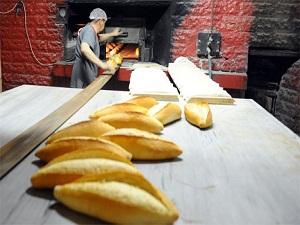 Ekmeği en çok fırınlar israf etti
