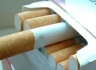 6 dal sigara, Çernobil'e eşit