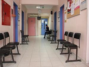 5 il için özel hastane izni
