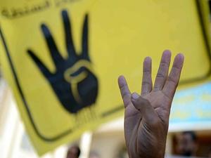 Mısır için dünyanın vicdanı oldular