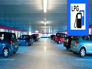 AVM'ler, otoparkı LPG'li araçlara açıyor
