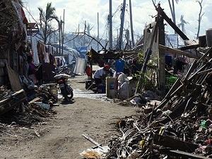 Filipinler, halen felaketin yaralarını saramadı